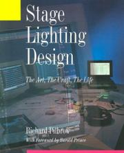 Stage Lighting Design The Art the Craft the Life by Richard Pilbrow Published in April 30 2000 Quite Specific Media Group ISBN 10 0896762351 & Stage Lighting for Students azcodes.com